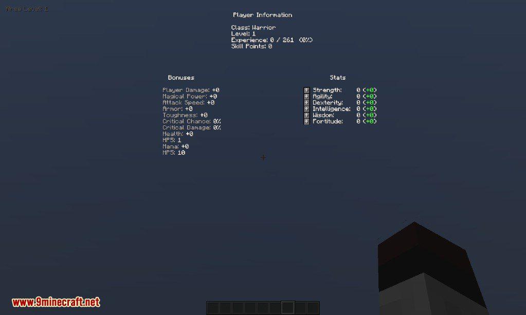 Loot Slash Conquer Mod Screenshots 6