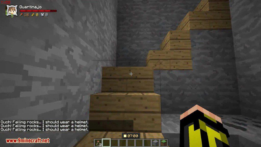 MineSafety Mod Screenshots 9