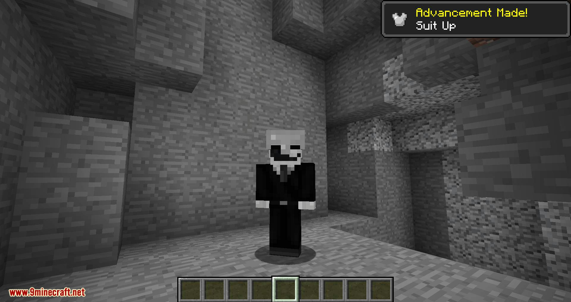 MineSafety mod for minecraft 02
