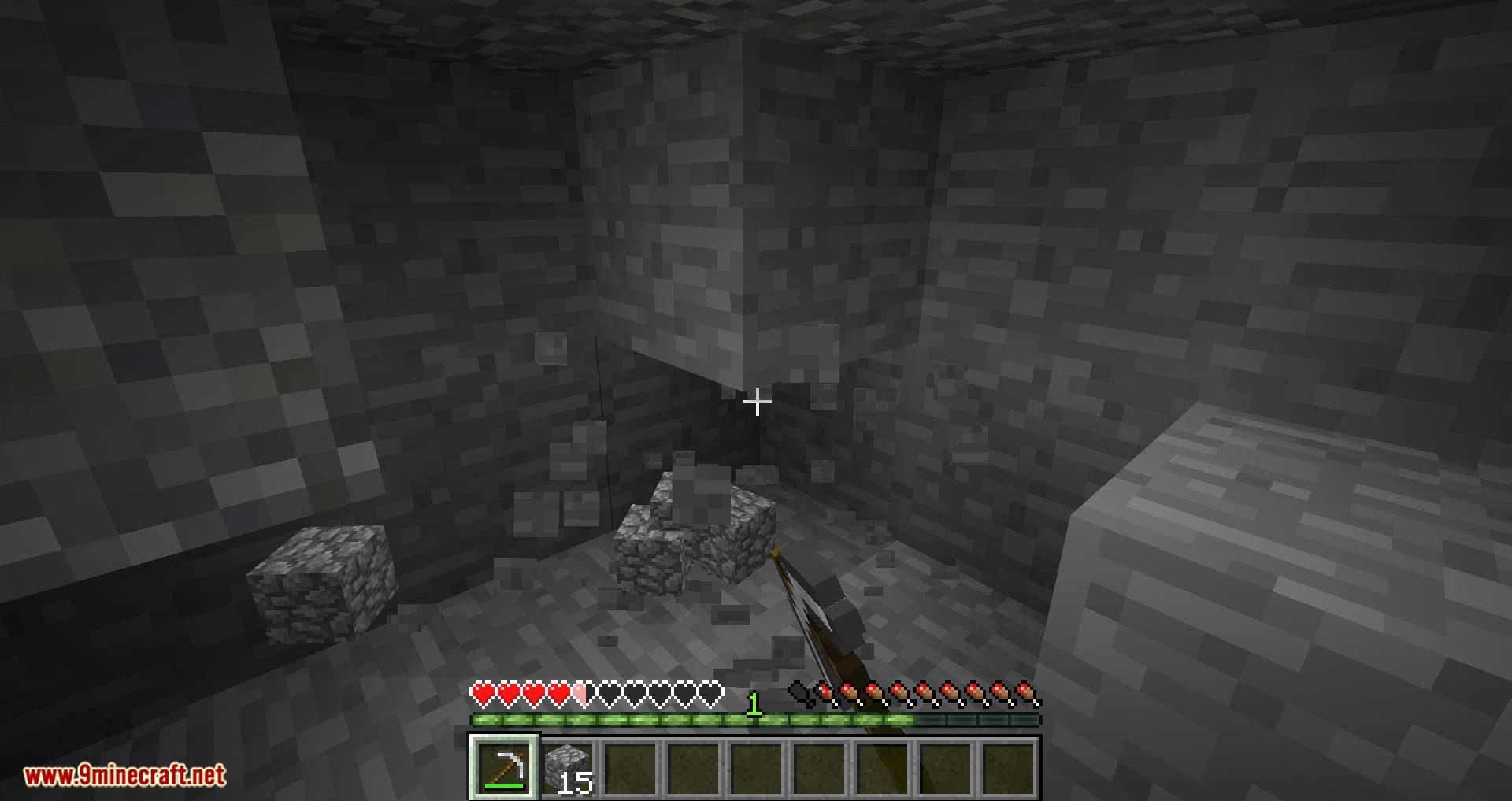 MineSafety mod for minecraft 06