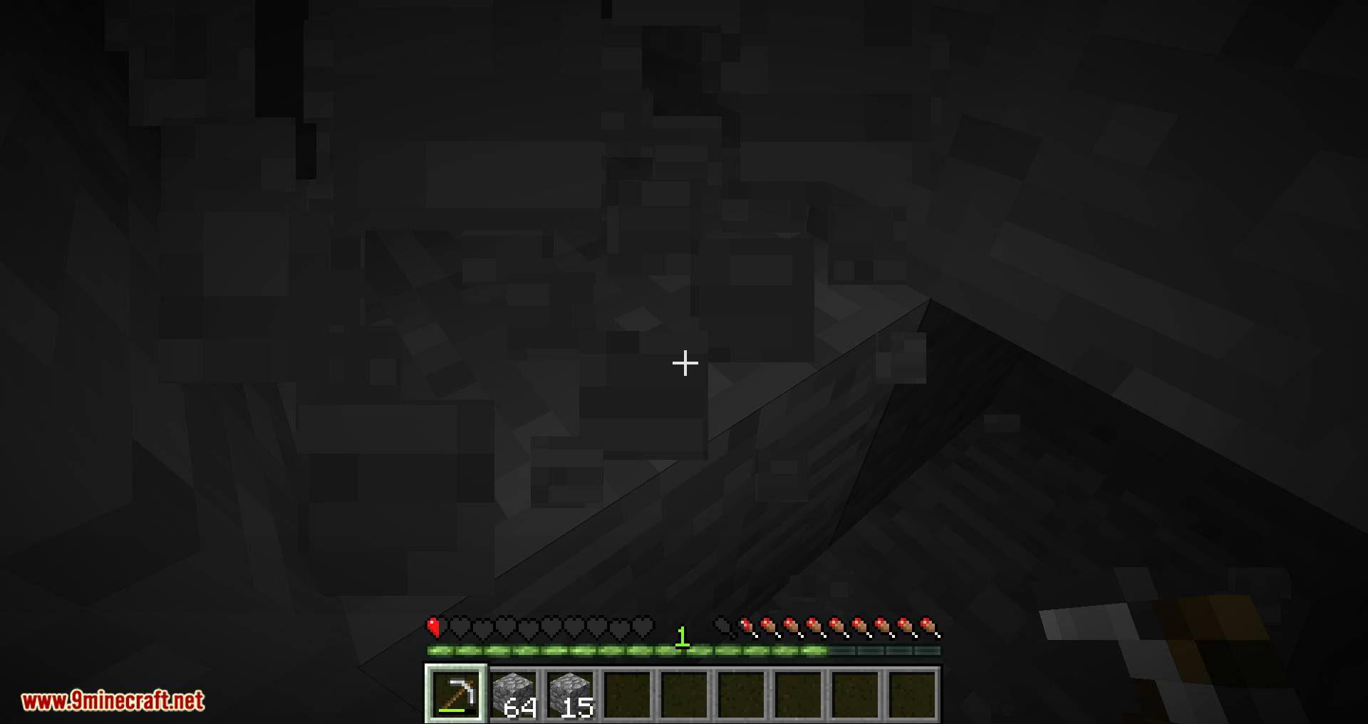 MineSafety mod for minecraft 10