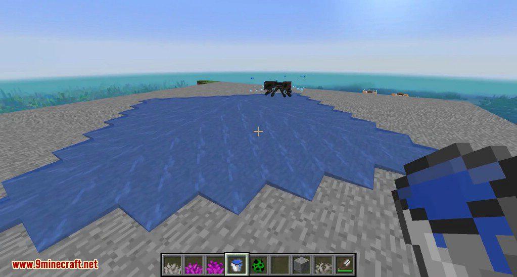 Minecraft 1.13 Pre-Release 10 Screenshots 1