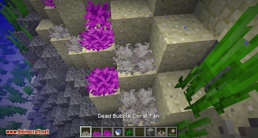 Minecraft 1.13 Pre-Release 10 Screenshots 5