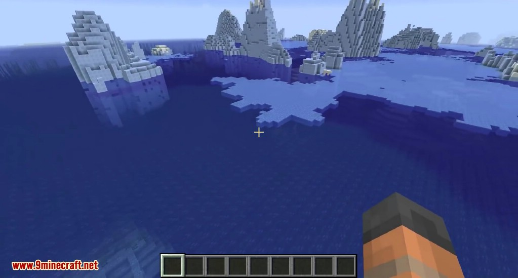 Minecraft 1.13 Pre-Release 10 Screenshots 6