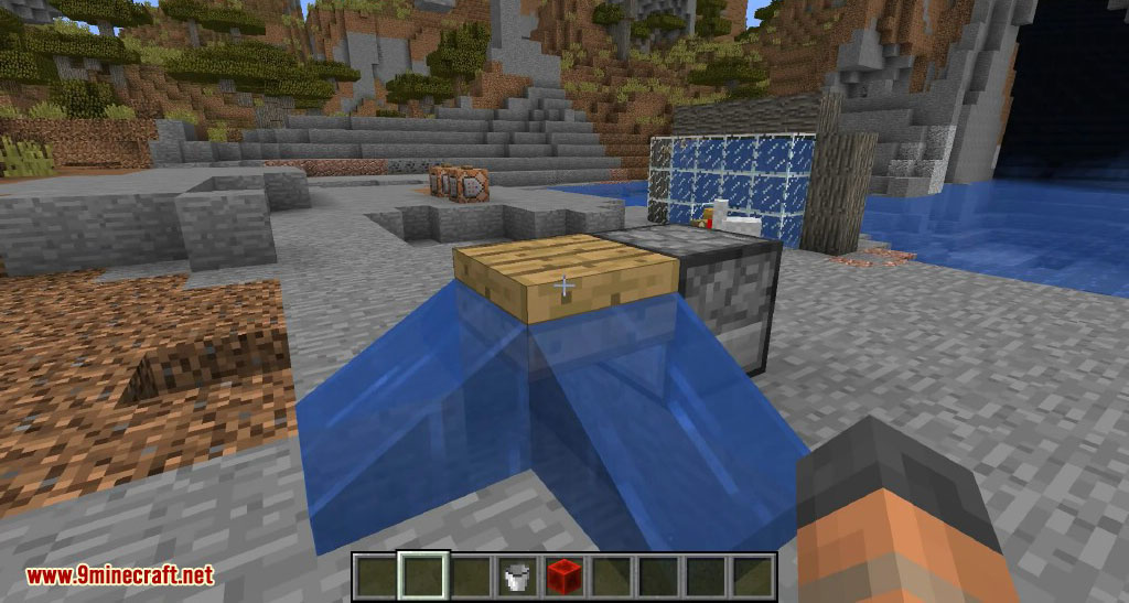 Minecraft 1.13 Pre-Release 5 Screenshots 7
