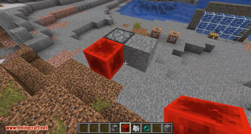 Minecraft 1.13 Pre-Release 5 Screenshots 9