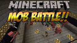 Mob Battle Mod