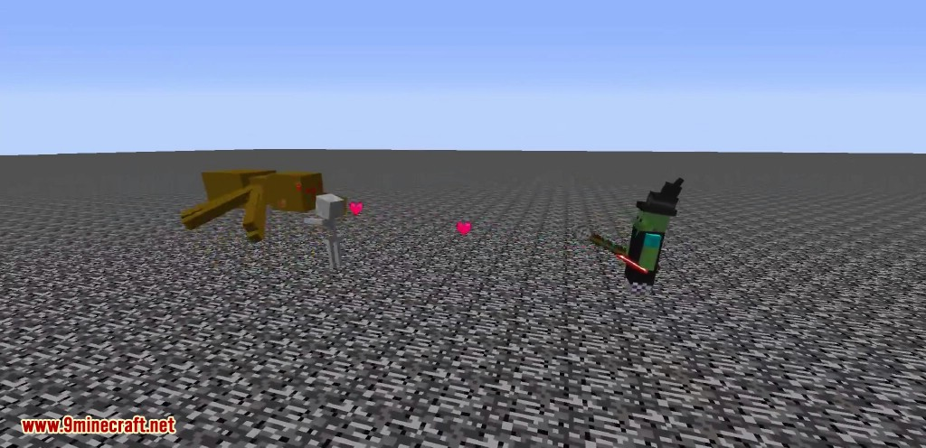 Mob Battle Mod Screenshots 11