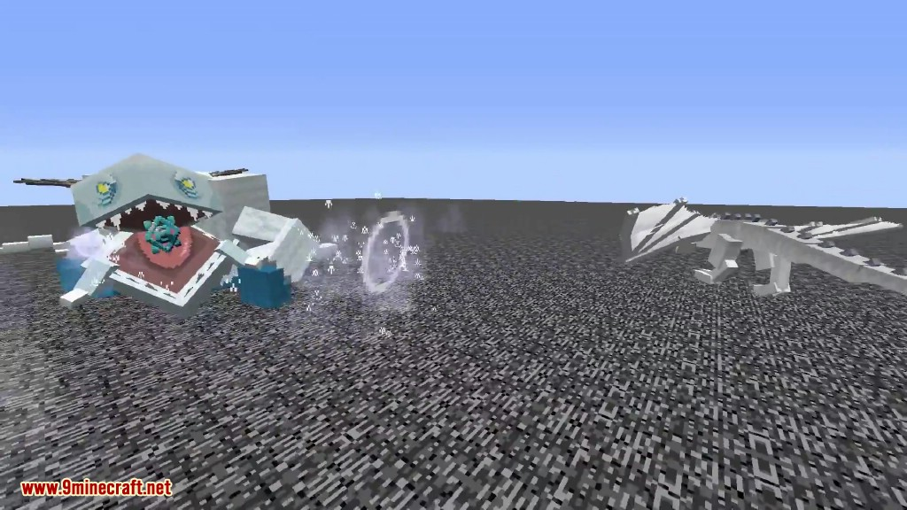 Mob Battle Mod Screenshots 3