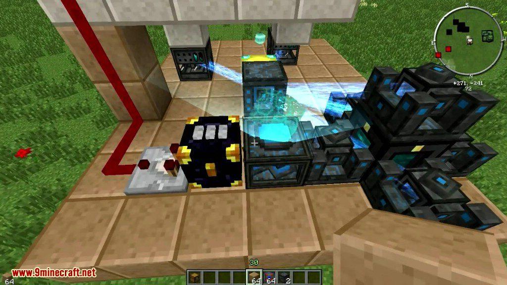 Modular Forcefield System Mod Screenshots 2