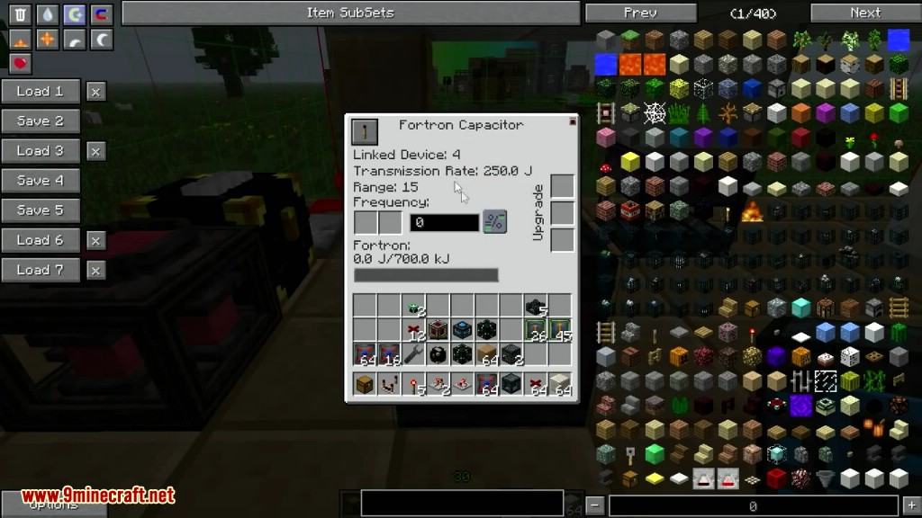 Modular Forcefield System Mod Screenshots 7