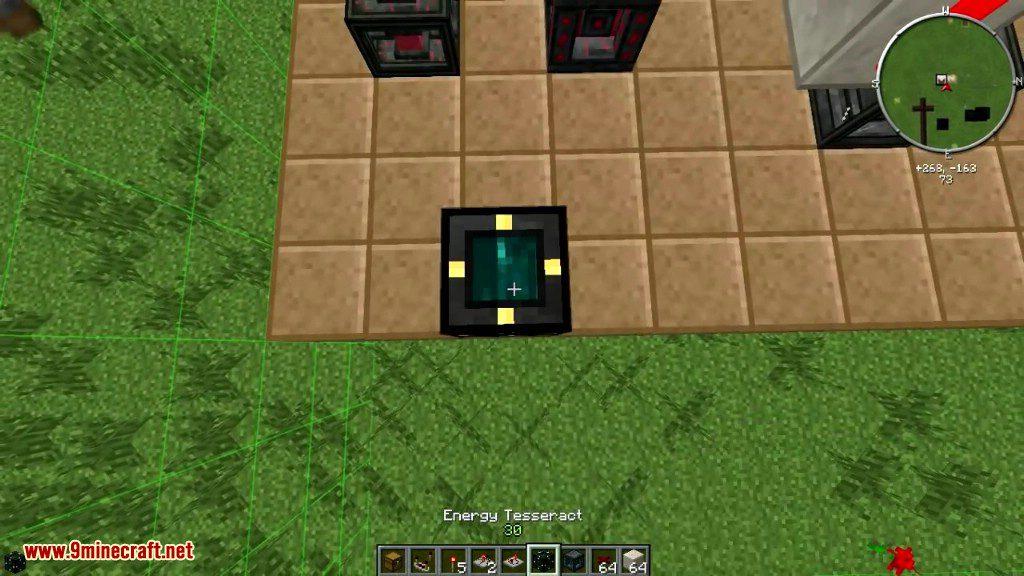 Modular Forcefield System Mod Screenshots 8