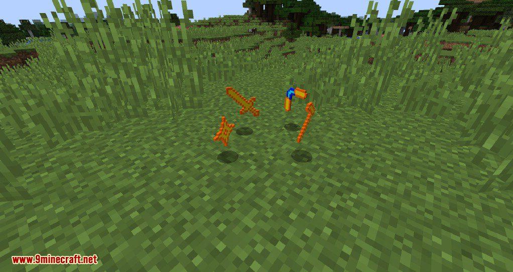 Ninjago Mod Screenshots 10