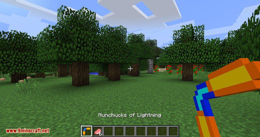 Ninjago Mod Screenshots 3