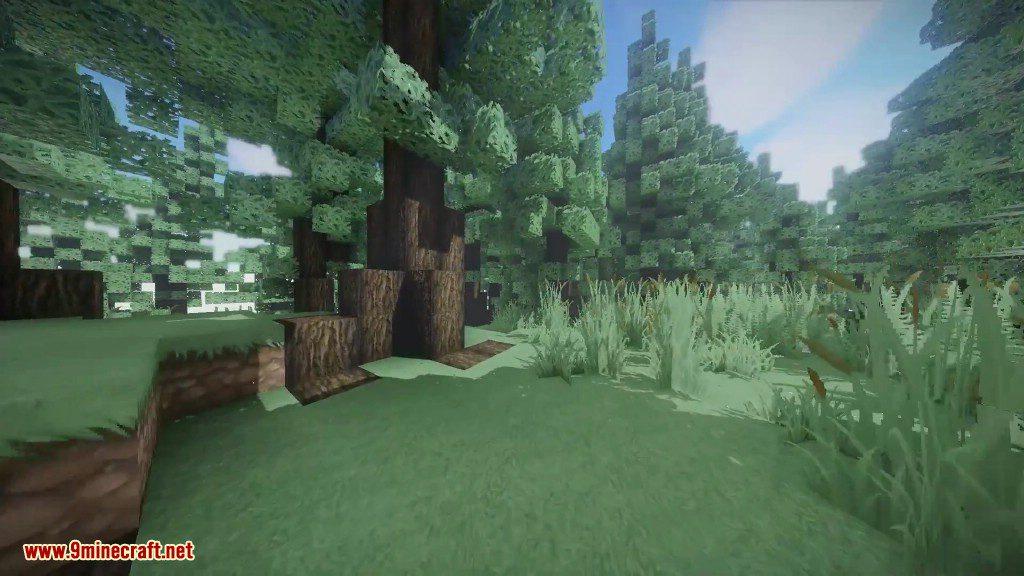 Oceano Shaders Mod Screenshots 14