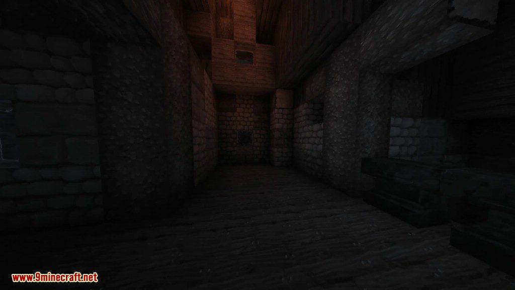 Oceano Shaders Mod Screenshots 17