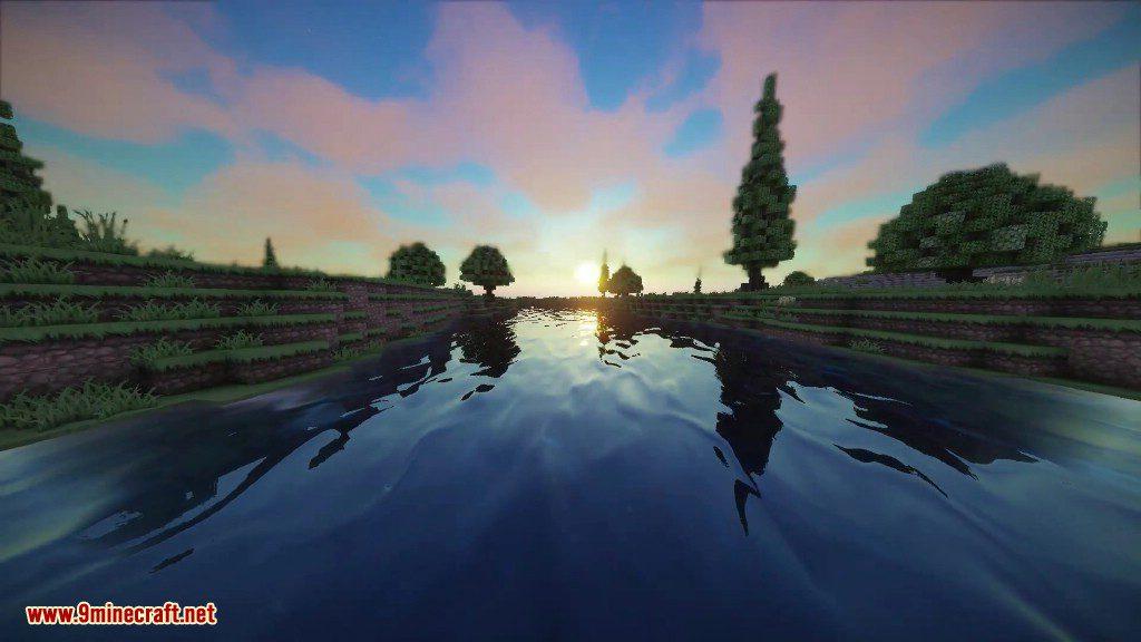 Oceano Shaders Mod Screenshots 18