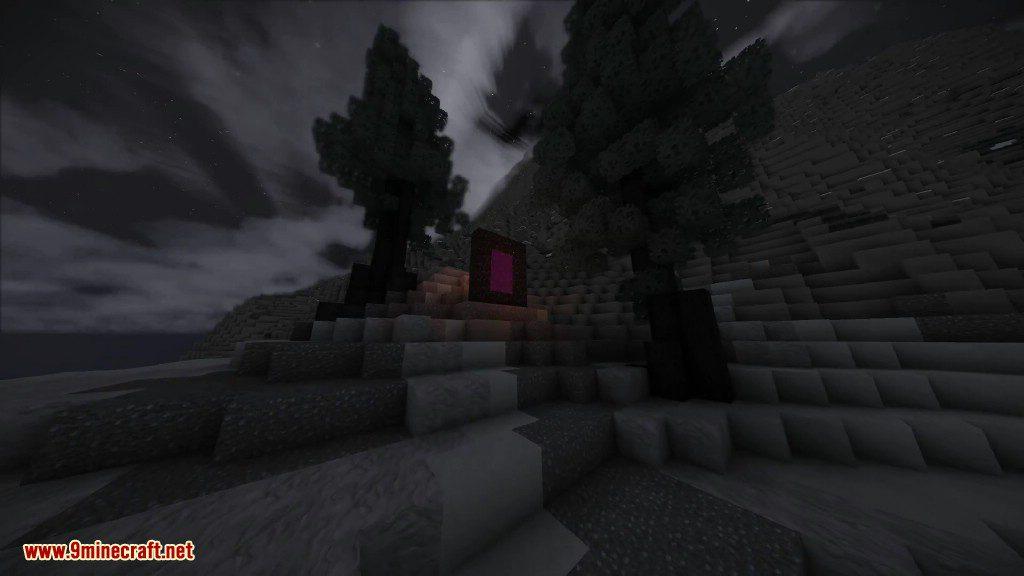 Oceano Shaders Mod Screenshots 20