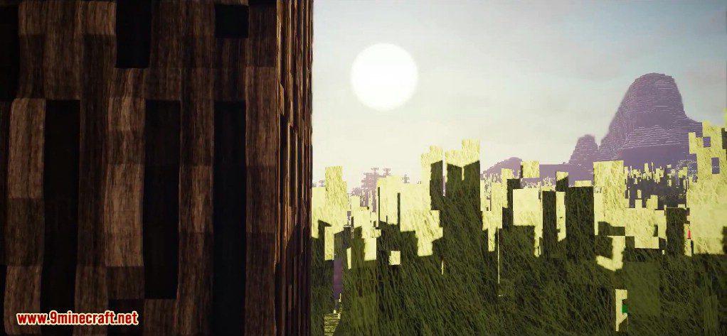 Oceano Shaders Mod Screenshots 24