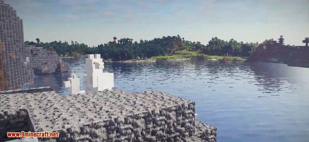 Oceano Shaders Mod Screenshots 26