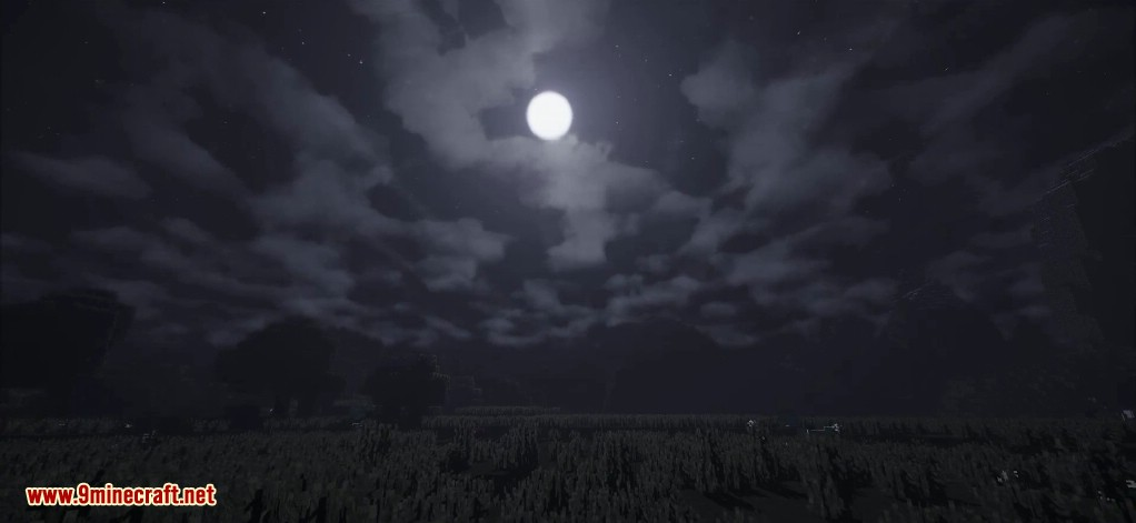 Oceano Shaders Mod Screenshots 29