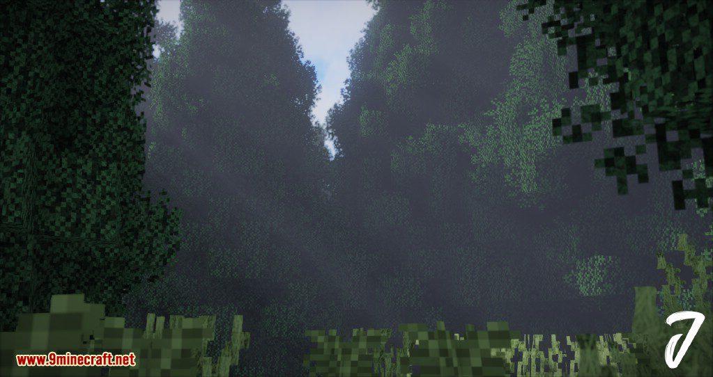 Oceano Shaders Mod Screenshots 6