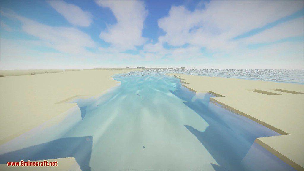 Oceano Shaders Mod Screenshots 9