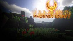 PhoenixCraft Resource Pack