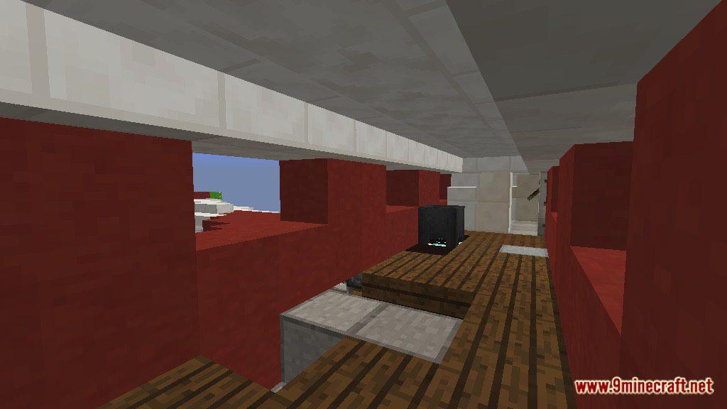 Private Jet Map Screenshots 1