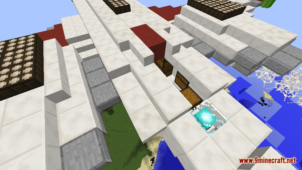 Private Jet Map Screenshots 12