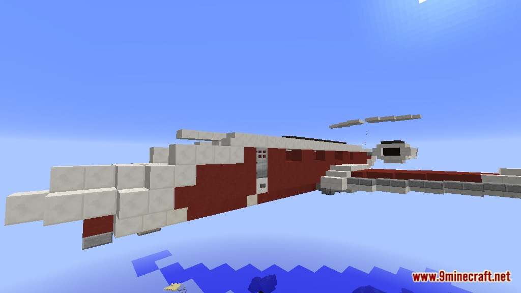 Private Jet Map Screenshots 2