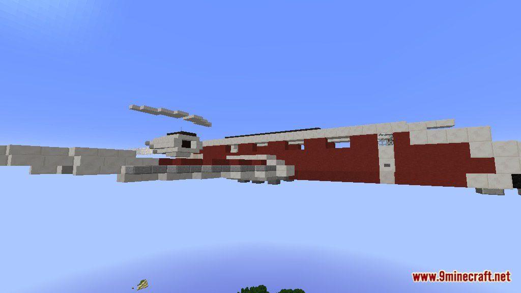 Private Jet Map Screenshots 5