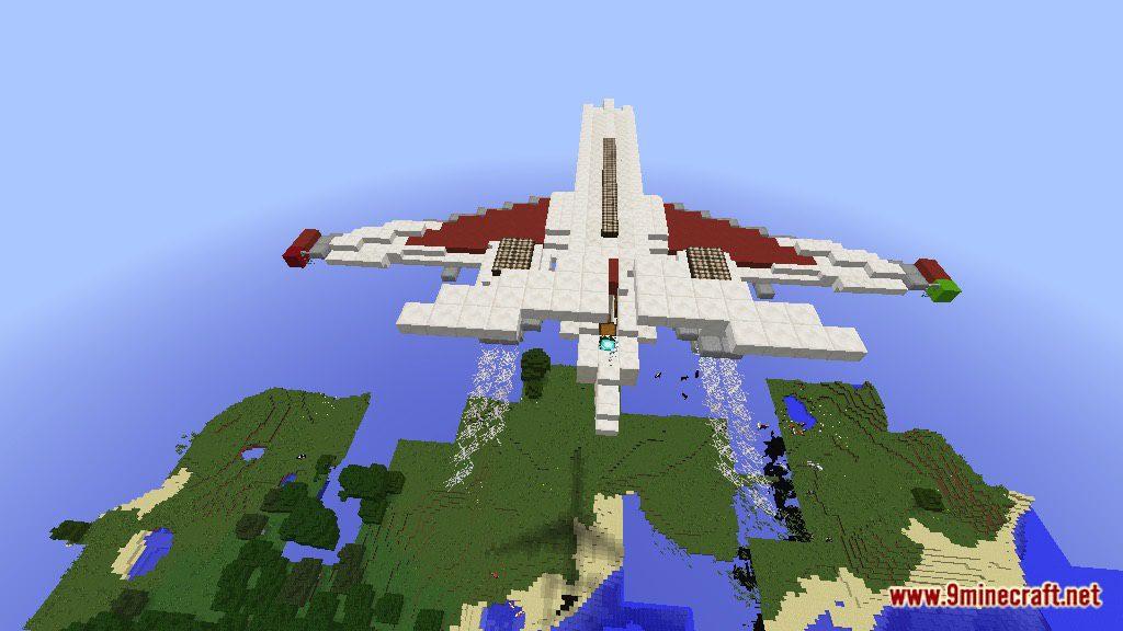 Private Jet Map Screenshots 8