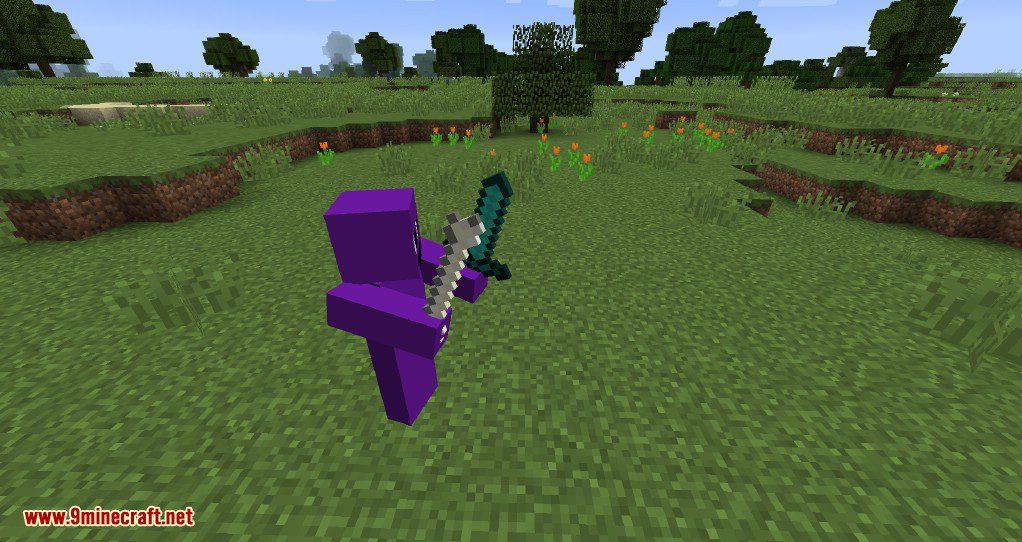 Purple Guy Mod Screenshots 2