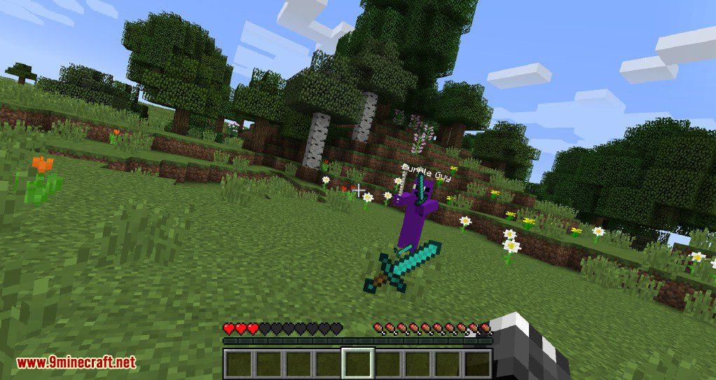 Purple Guy Mod Screenshots 5