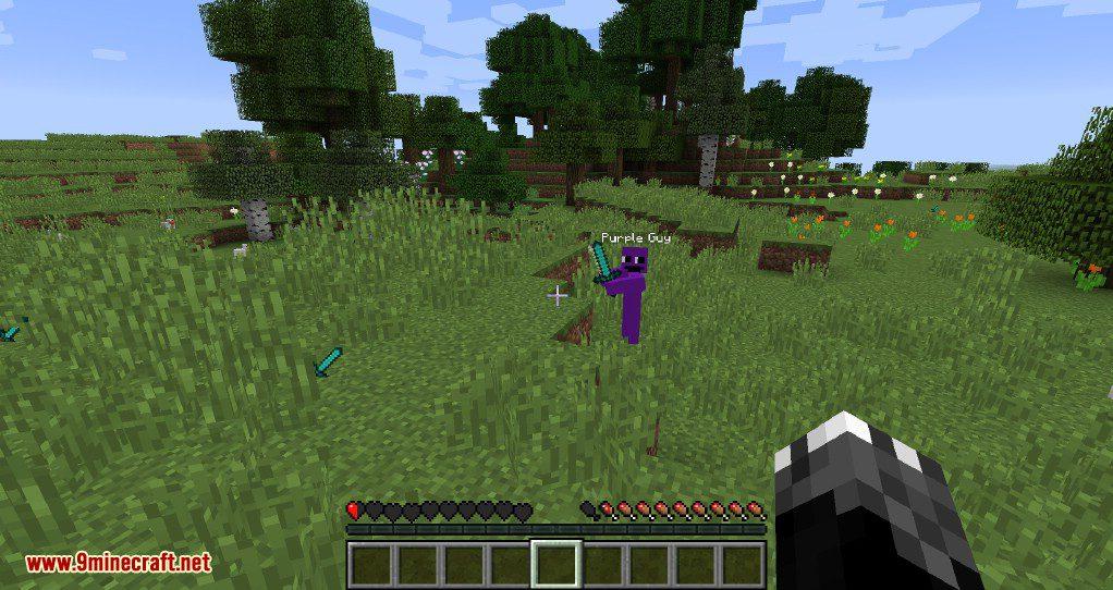 Purple Guy Mod Screenshots 6
