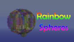 Rainbow Spheres Map Thumbnail