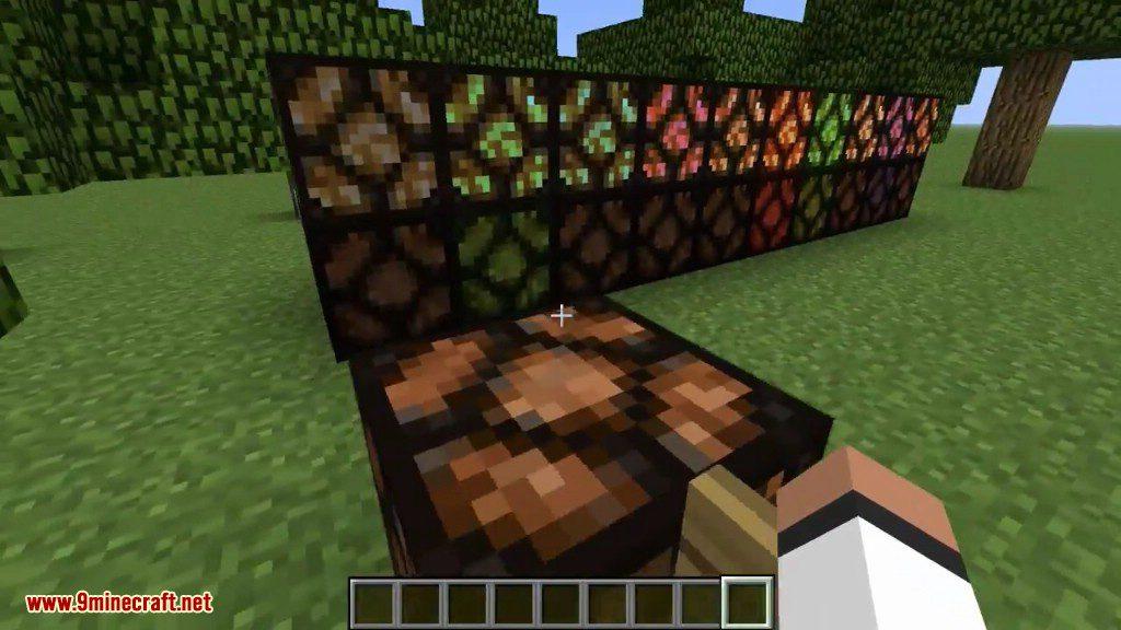 Redstone Lamps Plus Mod Screenshots 2