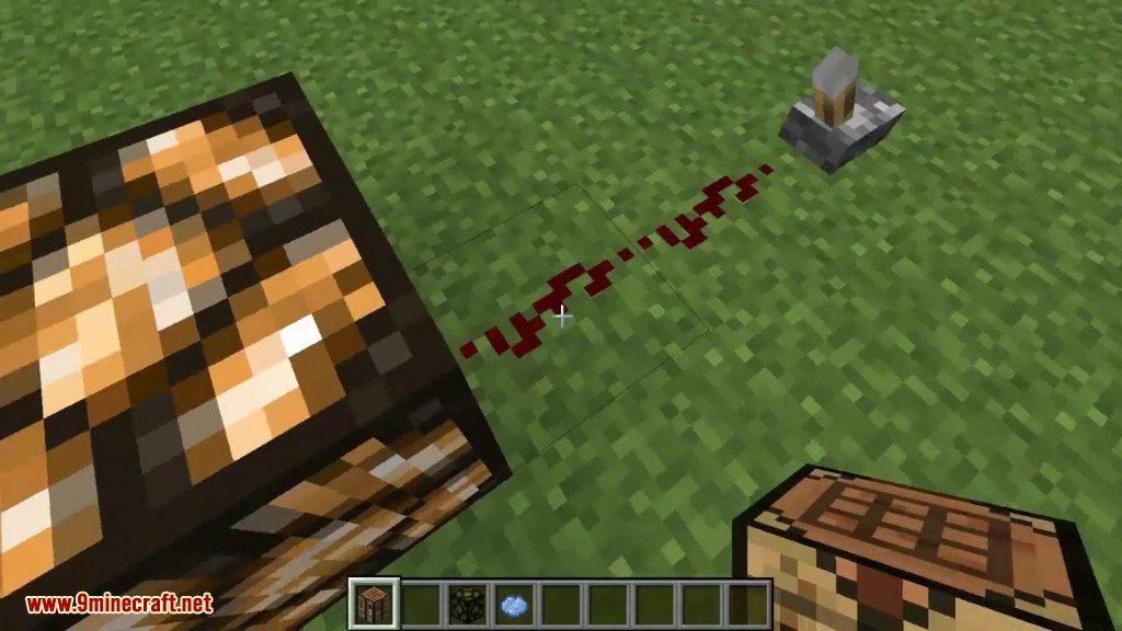 Redstone Lamps Plus Mod Screenshots 6
