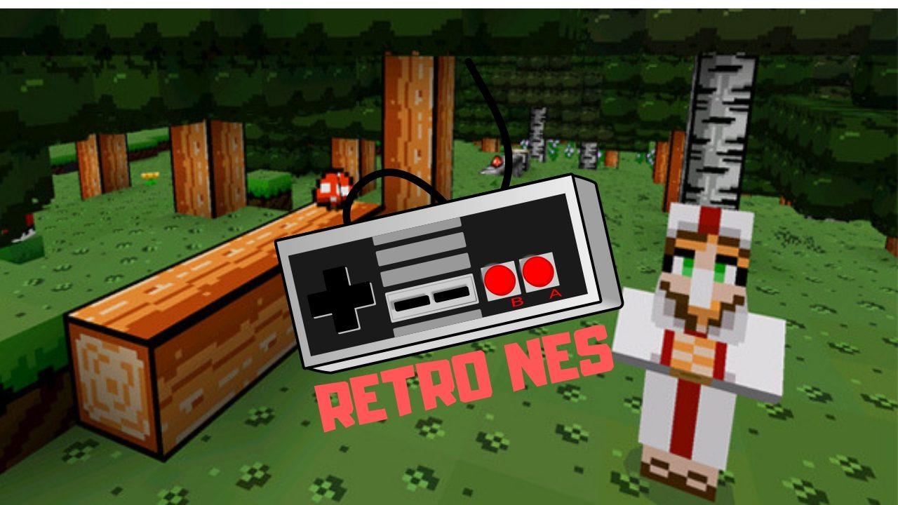 Retro NES Resource Pack