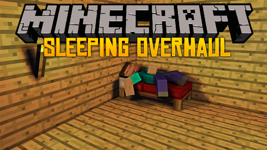 Sleeping Overhaul Mod