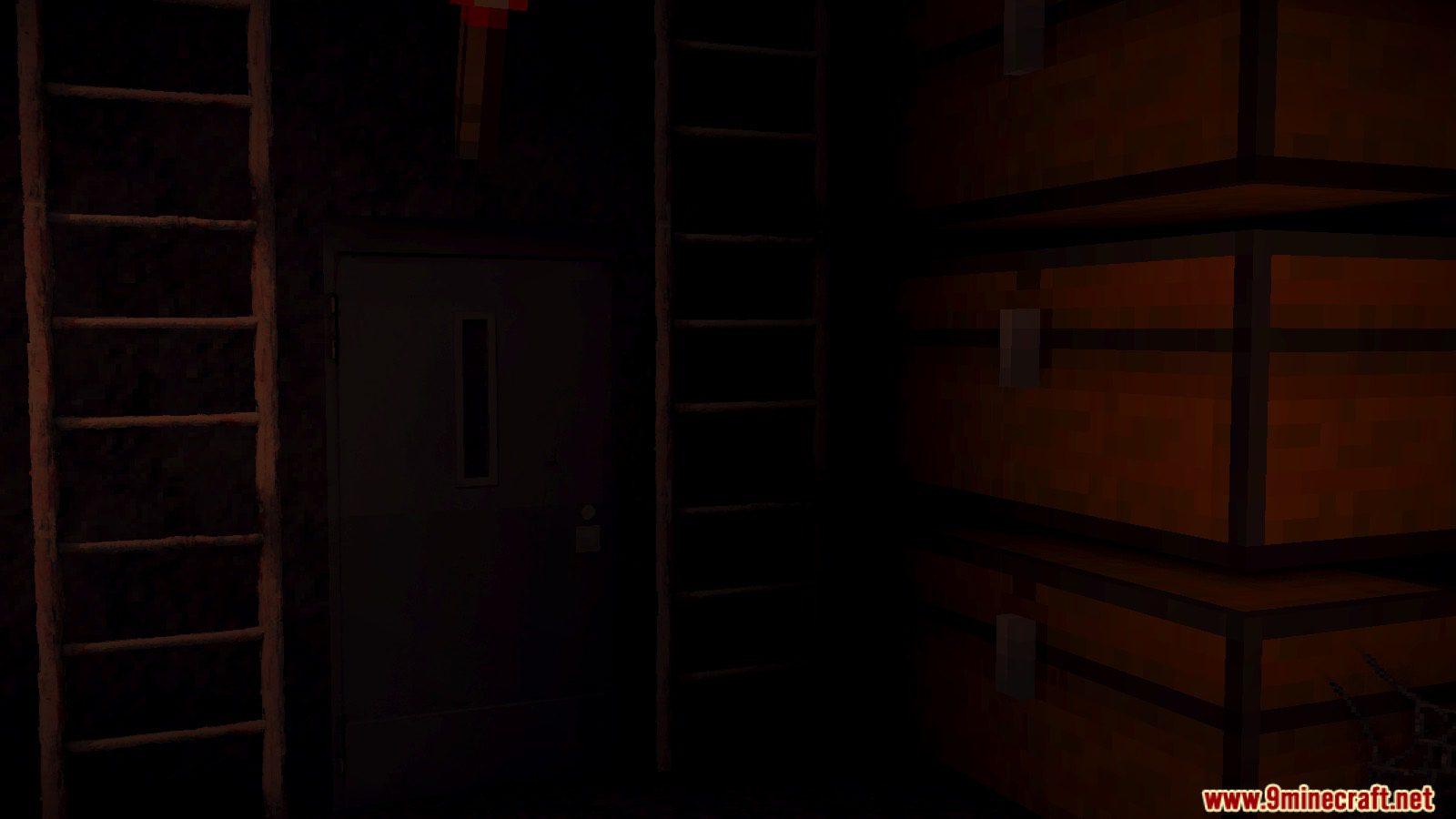 The Bloodman III: His Home Map Screenshots 1