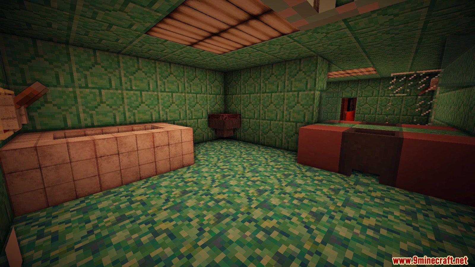 The Bloodman III: His Home Map Screenshots 10