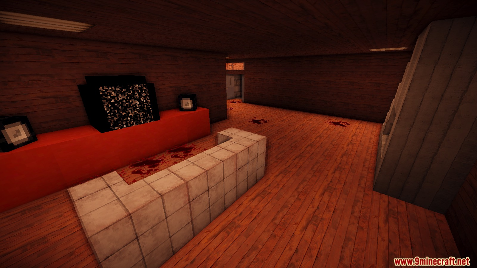 The Bloodman III: His Home Map Screenshots 11