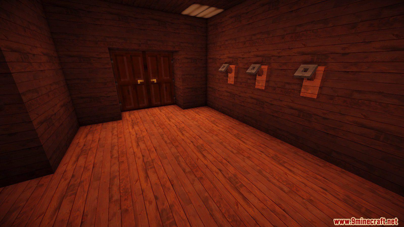 The Bloodman III: His Home Map Screenshots 12