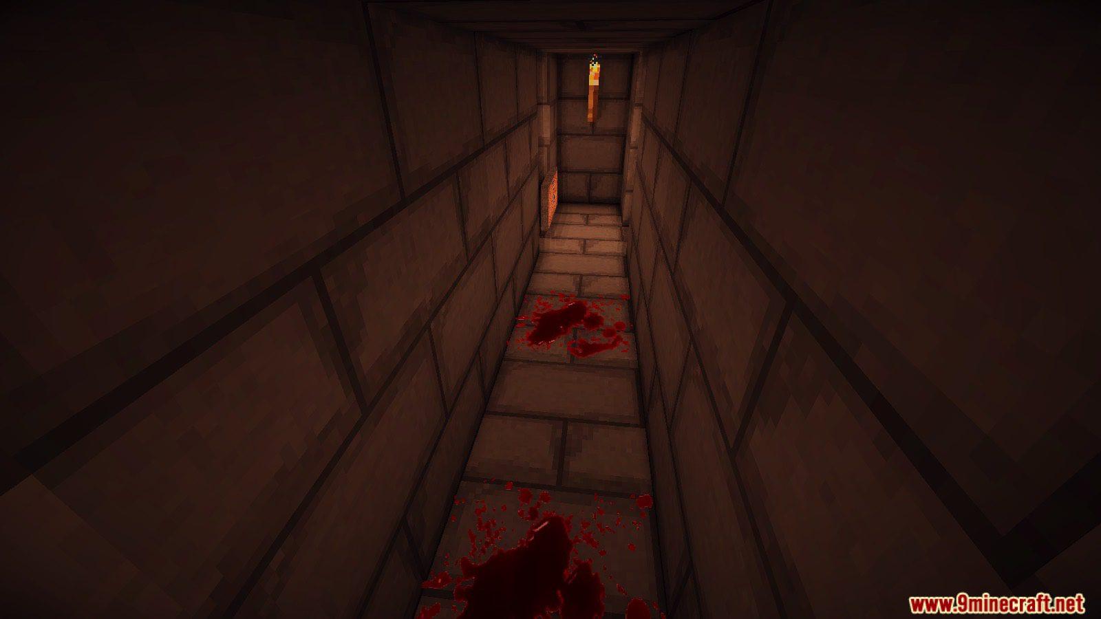 The Bloodman III: His Home Map Screenshots 13