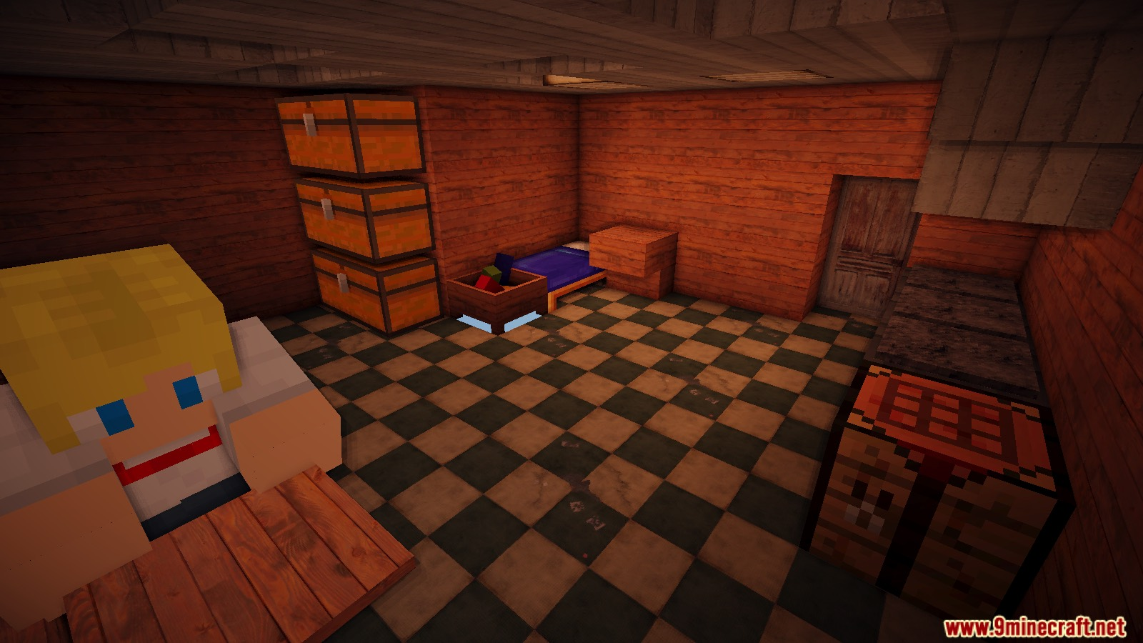 The Bloodman III: His Home Map Screenshots 2