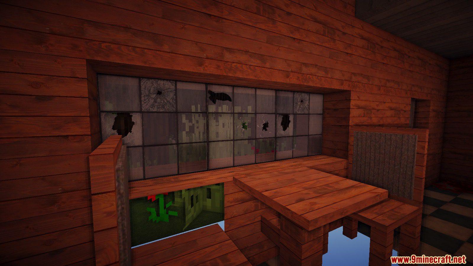 The Bloodman III: His Home Map Screenshots 6