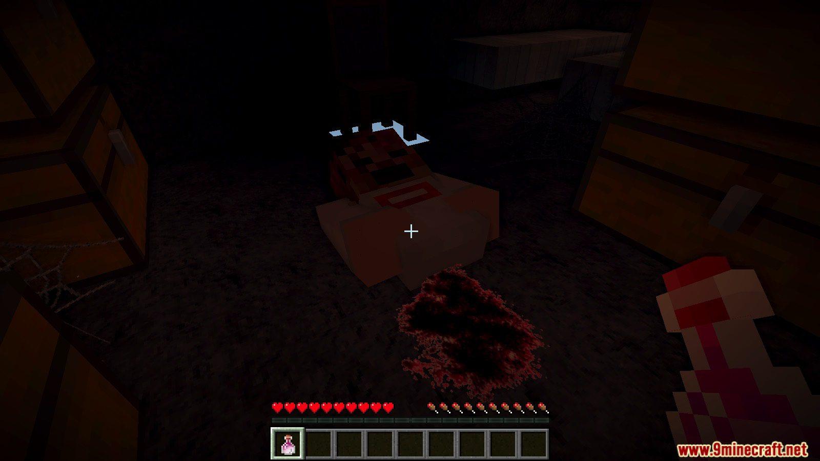 The Bloodman III: His Home Map Screenshots 7