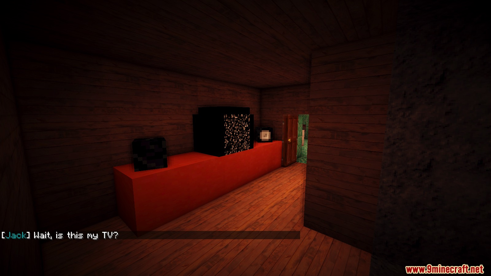 The Bloodman III: His Home Map Screenshots 9